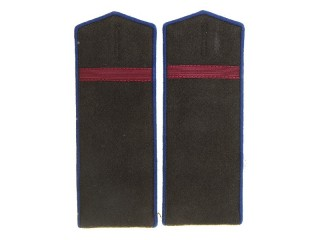 Gefreiter NKVD/Calvary RKKA Shoulder Boards, USSR, Replica