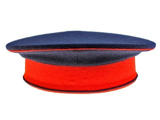 Sailor Cap, Ulansky Regiment, Russia, Replica