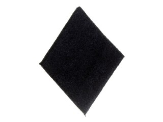 Shoulder Sleeve Insignia, Allgemeine SS, Germany, Replica