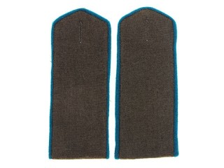 Common Soldier Shoulder Boards, (Aircraft/Airborne Forces), RKKA, USSR, Replica