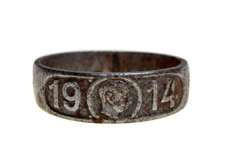 Patriotic Ring, Austria Hungary