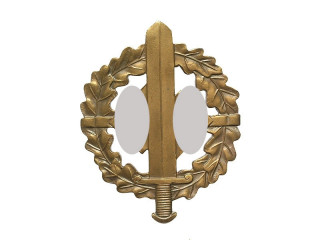 SA Sport Badge In Bronze, Germany