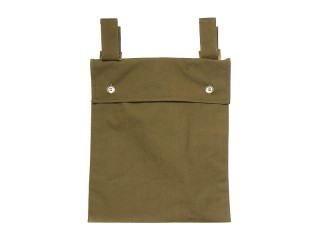 Dried Crust Bag, Guard Infantry, Russia, Replica