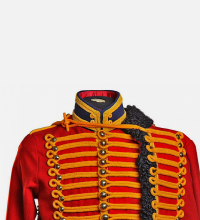 Uniforms and Equipment 1812