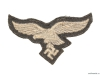 Изображение Luftwaffe Eagle Shape Chevron, Germany - Предпросмотр
