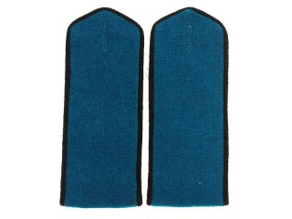 Casual Common Soldier Shoulder Boards, (Aircraft/Airborne Forces), RKKA, USSR, Replica
