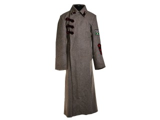 Calvary Greatcoat, 1912 Type, Russia, Replica