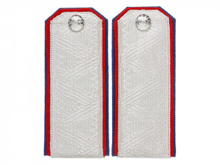 General Imperial Life-Guards Shoulder Boards Her Majesty Empress Alexandra Theodorovna