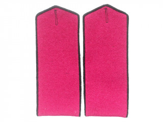Casual Common Soldier Shoulder Boards, (Infantry), 1943, USSR, Replica