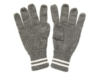 Wool Gloves, Wehrmacht/Waffen SS, Germany, Replica