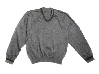 Sweater, Wehrmacht, Germany, Replica
