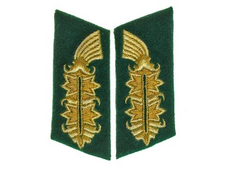 Collar Insignia, General, Germany, Replica
