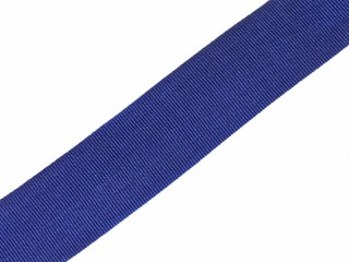 Ribbon of the Order of the White Eagle, 28 mm silk blue order