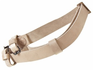 Mossin-Nagant Rifle Belt, Russia, Replica
