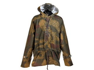 Camouflage Blouse (Sumpftarn), Wehrmacht, Germany, Replica