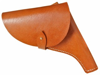 Nagant holster for Officers. quality.