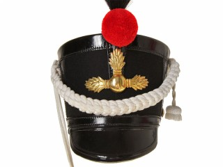 Soldiers Grenade Infantry Shako Hat Helmet m 1808 Russian Imperial Army,  Napoleonic Wars