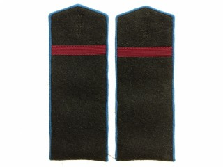 Gefreiter (Aircraft/Airborne forces) RKKA Shoulder Boards, USSR, Replica