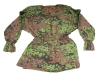 "Фотография Camouflage Blouse ""Oakleaf"", Wehrmacht, Germany, Replica - Предпросмотр"