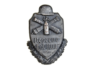 Reservist Glory Badge, Germany