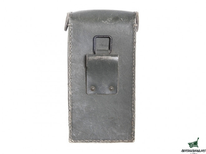 Фотография Pouch for spare parts, tools and accessories, Italy - Увеличенное изображение