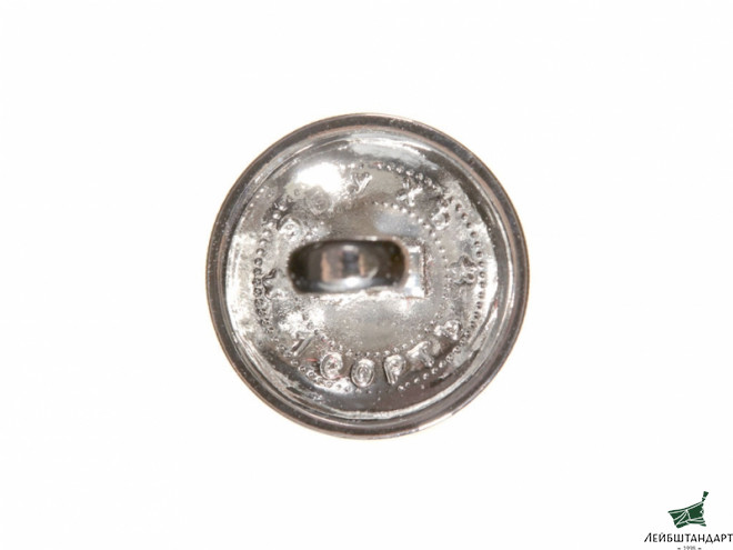 Изображение CADETS, UNIVERSITIES, MILITARY SHOOLS BUTTON 14 MM SILVER PLATED RUSSIA WWI  - Увеличенное изображение