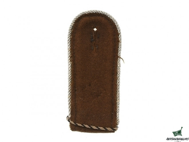Фотография RAD Common Soldier Single Shoulder Board, Germany - Увеличенное изображение