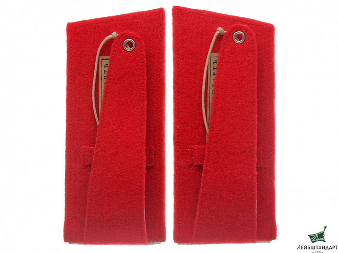 Изображение Staff-Officers Shoulder Boards to overcoat, Life-Guards Infantry Sapper Battalion, Imperial Guard Russia WWI  - Увеличенное изображение