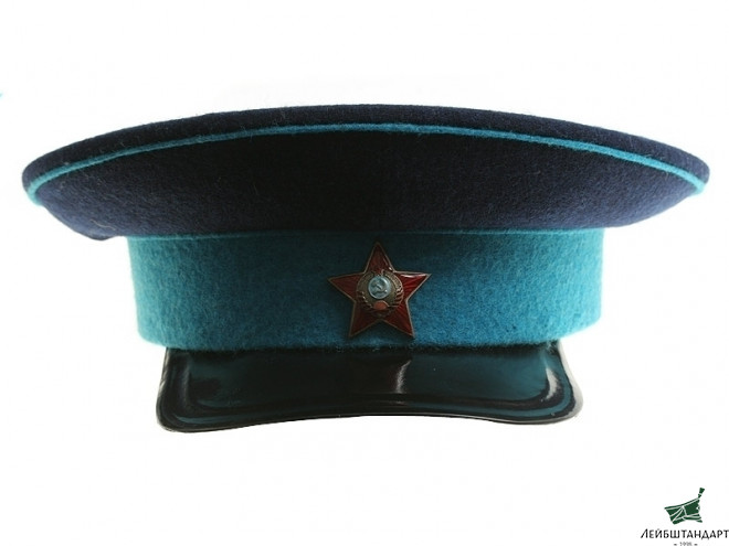Один из видов Сockade 1939 Type, Senior Officers, Police, USSR, Replica - Увеличенное изображение